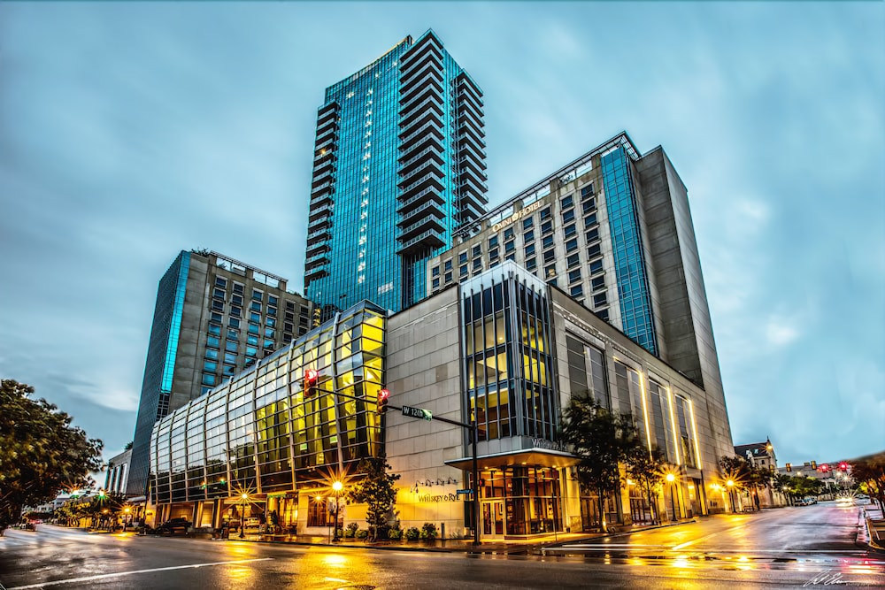 Omni Fort Worth Hotel 2019 Room Prices 169 Deals