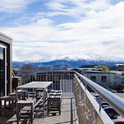 Base Backpackers Wanaka - Hostel