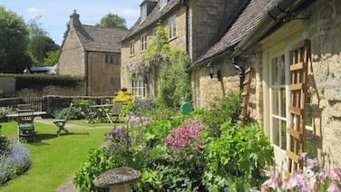 The Guiting Guest House