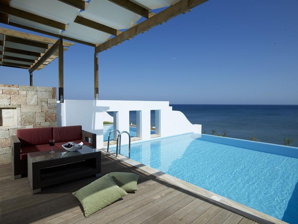 Atrium Prestige Thalasso Spa Resort Villas All Inclusive