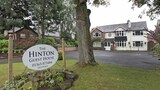 The Hinton Guest House - Knutsford Hotels
