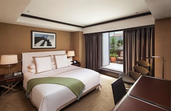 Junior Suite, Terrace - Guestroom