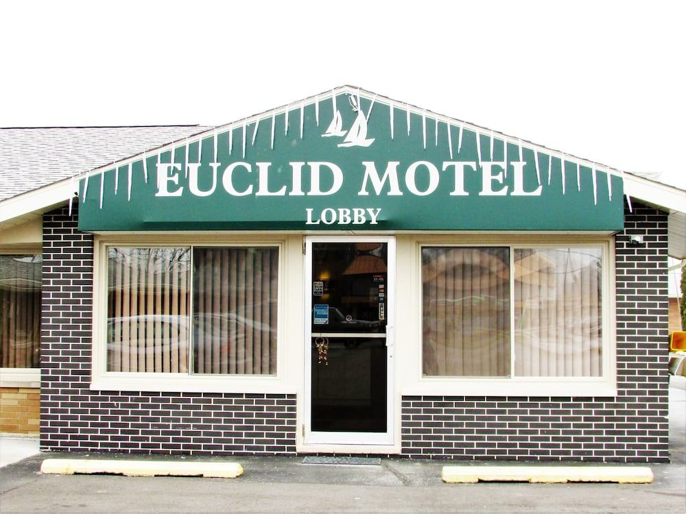 Featured Image, Euclid Motel