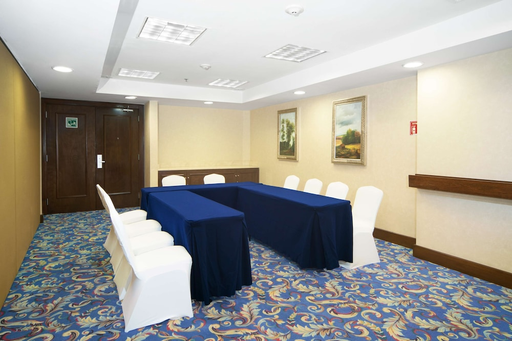 Meeting Facility, Hampton Inn & Suites Mexico City - Centro Historico
