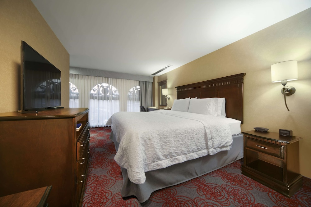 Room Amenity, Hampton Inn & Suites Mexico City - Centro Historico
