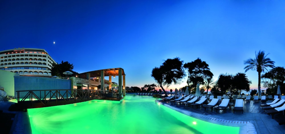 Amathus Travel Packages
