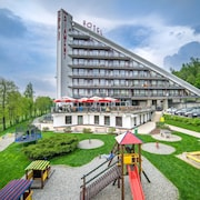 Hotel Diament Ustron