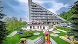 Hotel Diament Ustron - Ustron Hotels
