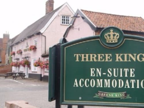The Three Kings - Inn