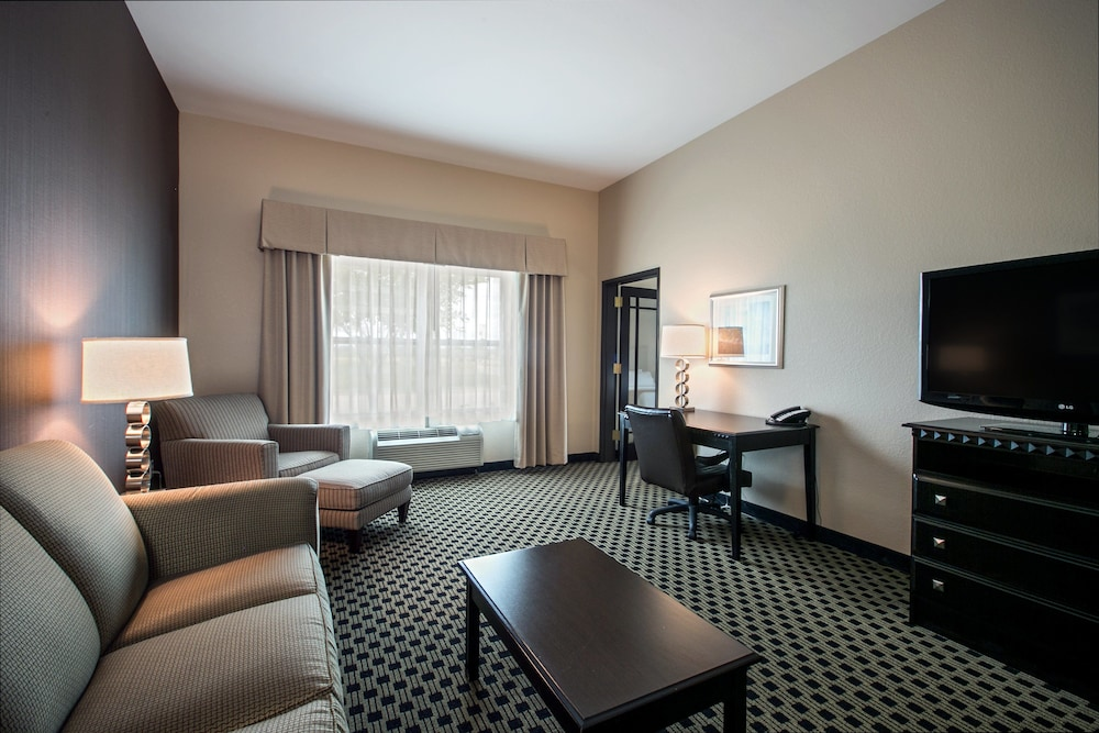 Room, Holiday Inn Express & Suites Green Bay East