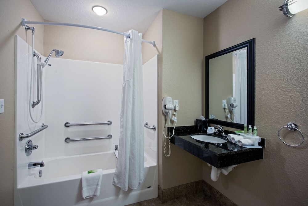 Bathroom, Holiday Inn Express & Suites Green Bay East