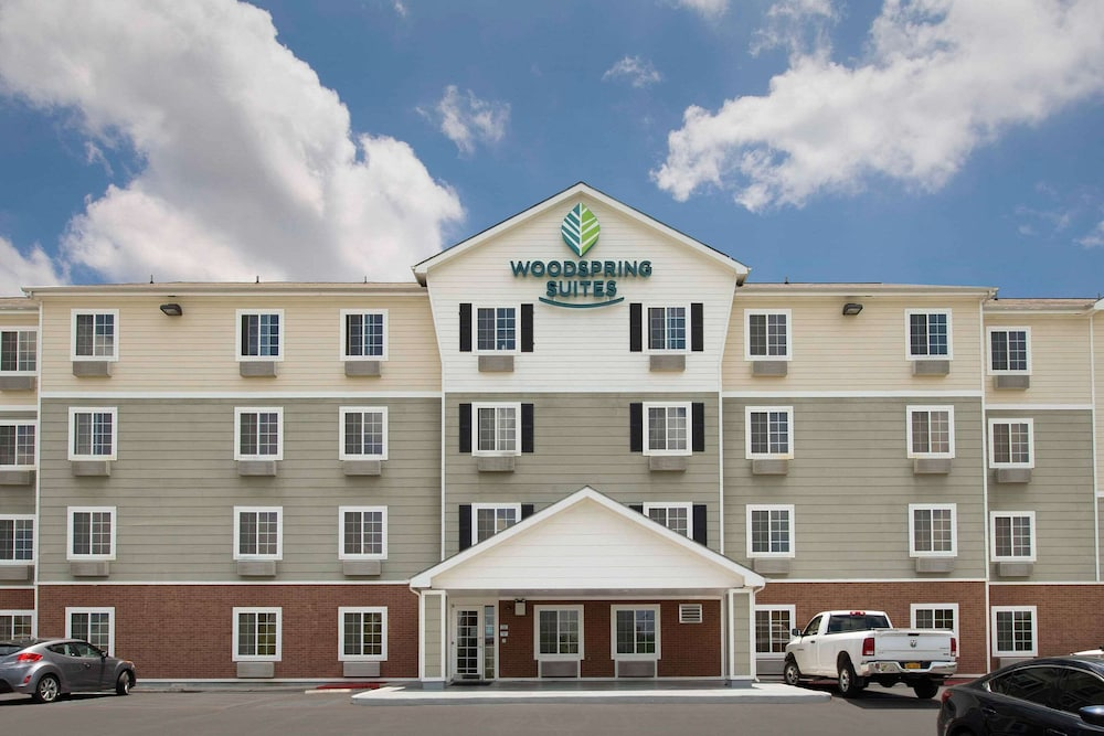 Featured Image, WoodSpring Suites San Antonio North Live Oak I-35