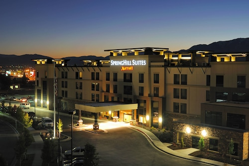 Great Place to stay SpringHill Suites by Marriott Logan near Logan