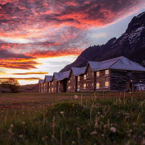 Torres del Paine National Park Accommodation: AU$212 Hotels Near
