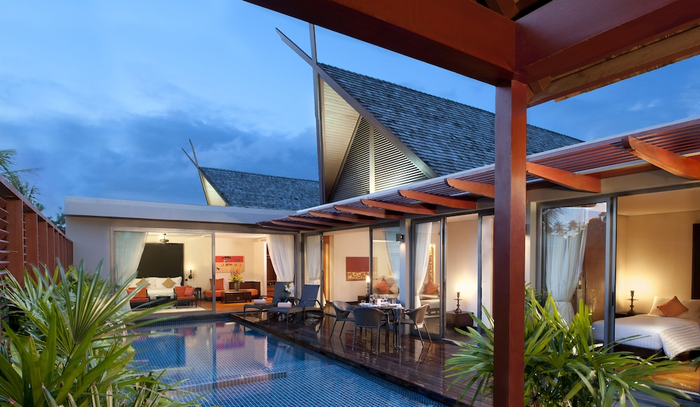 Two Bedroom Pool Pavilion located at Anantara Vacation Club - Outdoor Pool