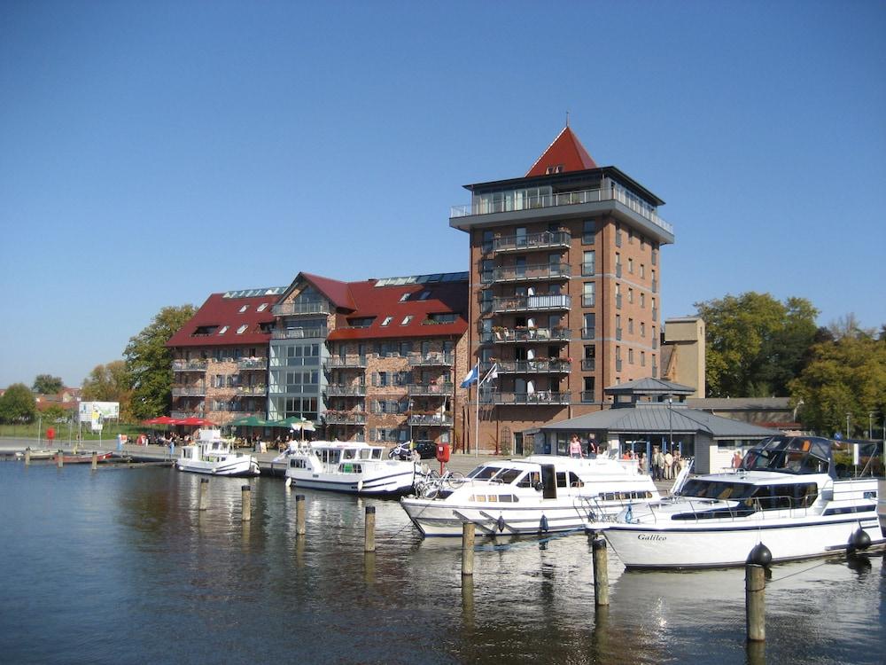 Royal Inn Park Hotel Neustrelitz