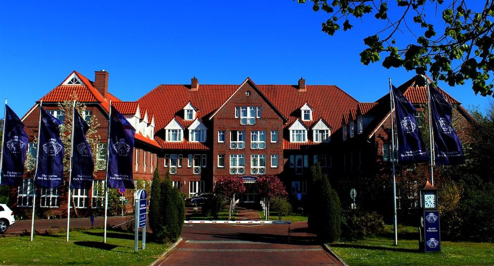 Neustrelitz Park Hotel