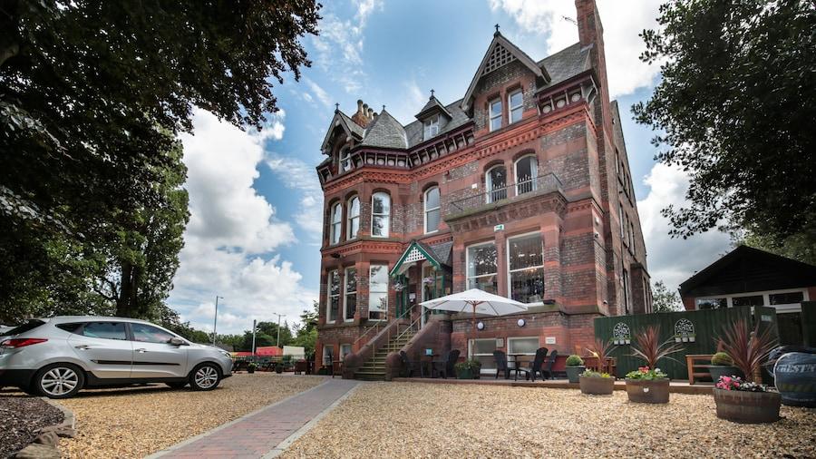 Sefton Park Hotel