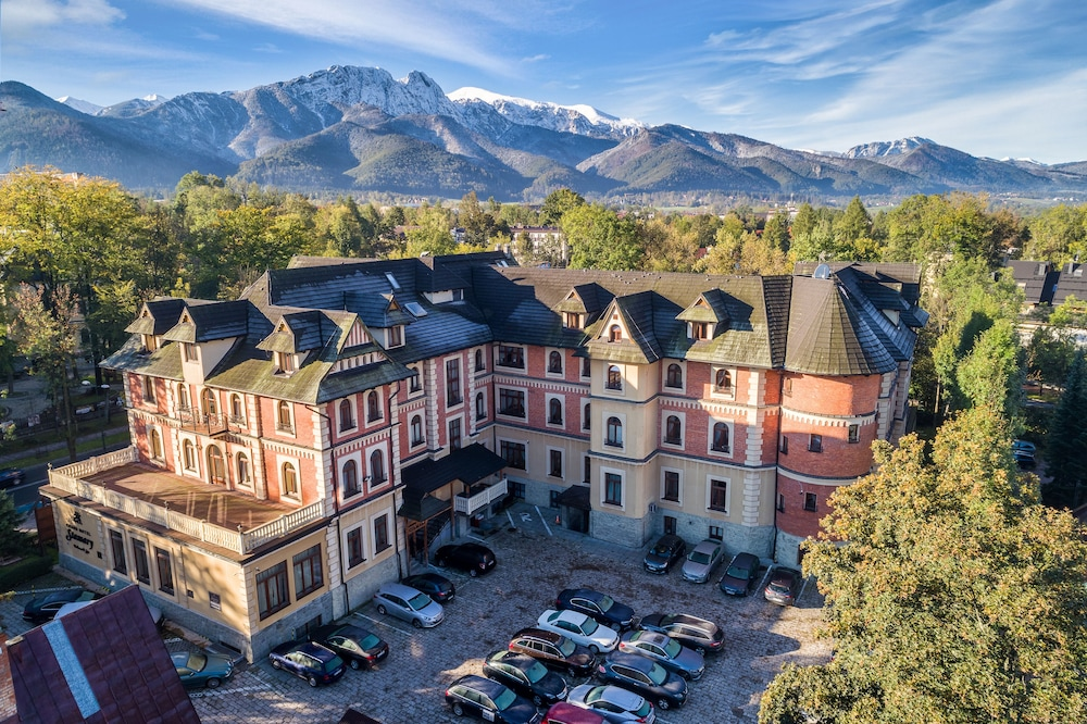Grand Hotel Stamary Wellness & Spa: 2019 Room Prices $68