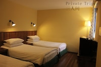 Comfort Triple Room, 3 Twin Beds, Ensuite