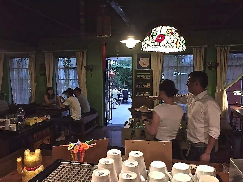 Le Tour Traveler S Rest Shanghai