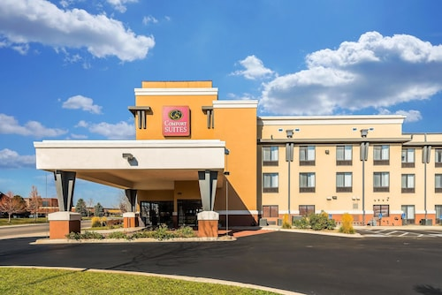 Great Place to stay Comfort Suites Longmont near Longmont
