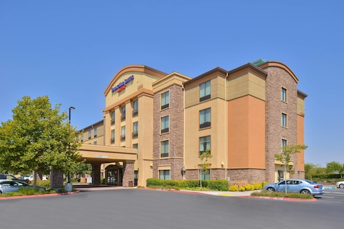 SpringHill Suites by Marriott Roseville