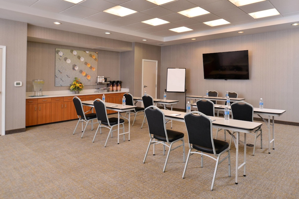 Meeting Facility, SpringHill Suites by Marriott Roseville