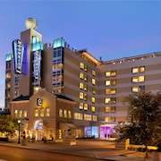 10 Best Hotels Closest to Washington University in St  Louis