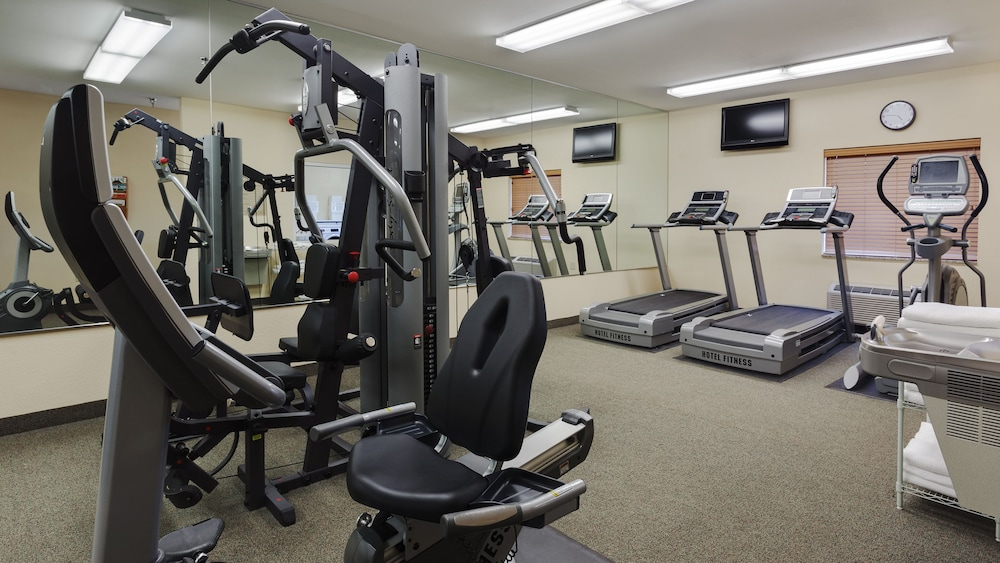 Fitness Facility, Candlewood Suites Reading, an IHG Hotel