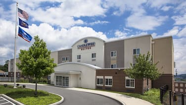 Candlewood Suites Reading, an IHG Hotel
