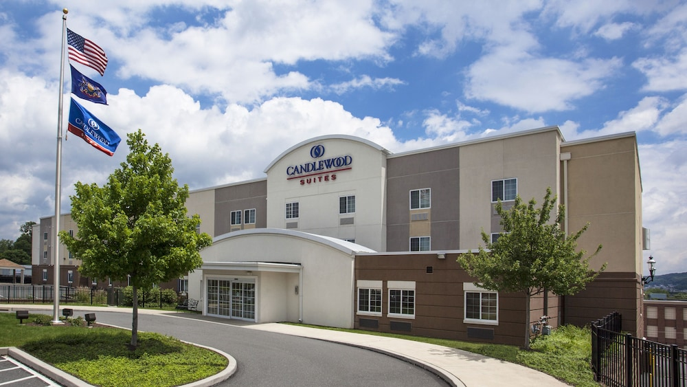 Featured Image, Candlewood Suites Reading, an IHG Hotel