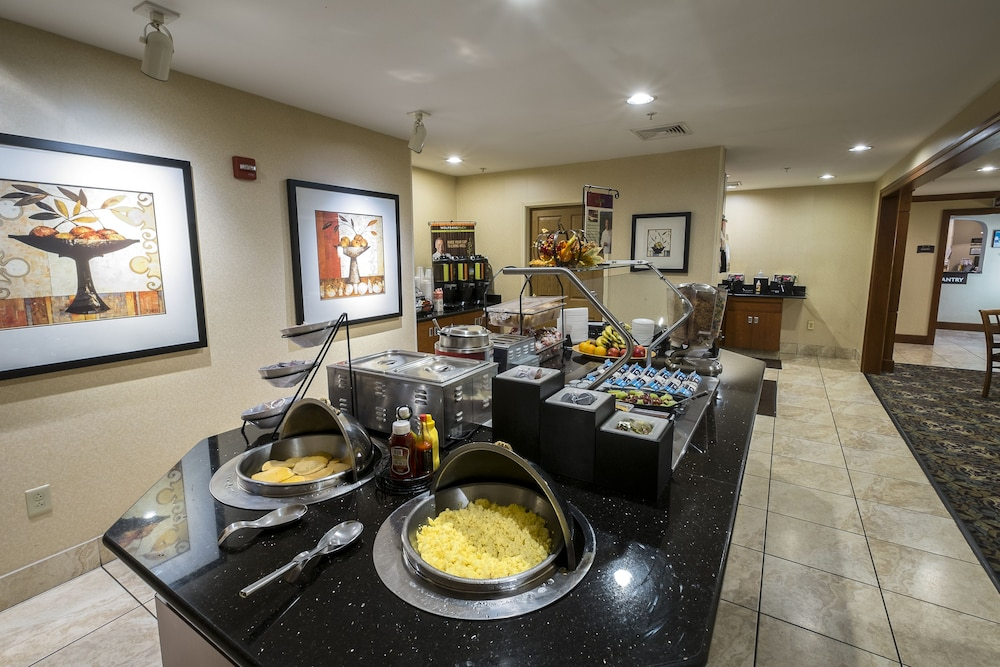 Breakfast Meal, Staybridge Suites Harrisburg