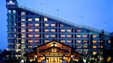 Howard Johnson Conference Resort Chengdu - Chengdu Hotels