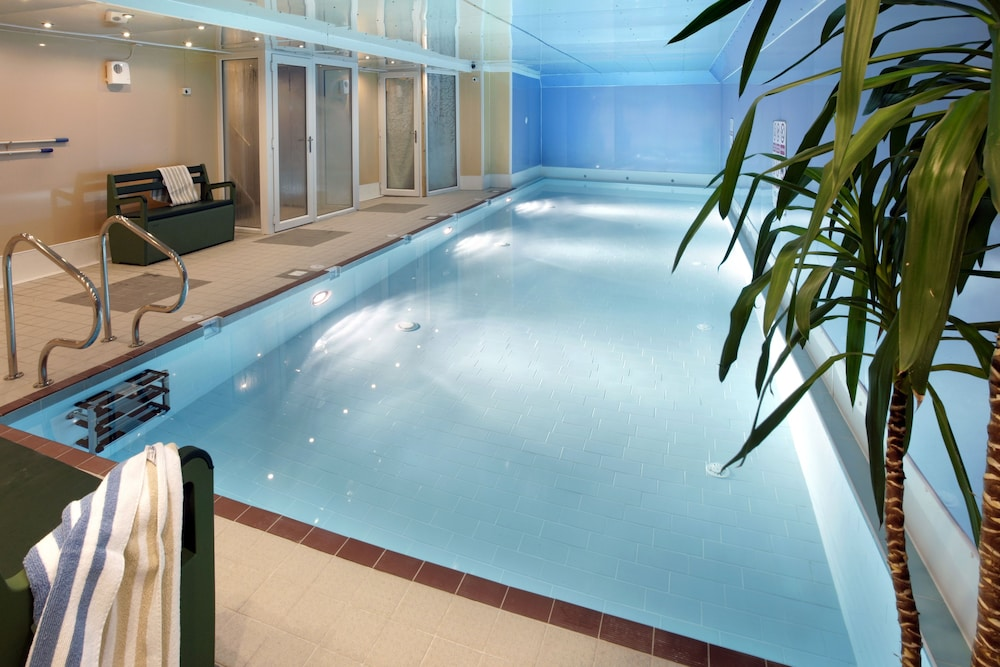 Indoor Pool, Discovery Accommodation