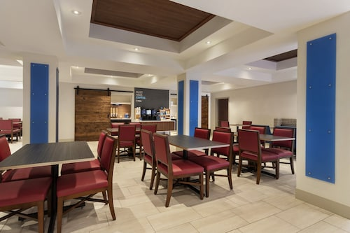 Holiday Inn Express Hotel & Suites Durant, an IHG Hotel