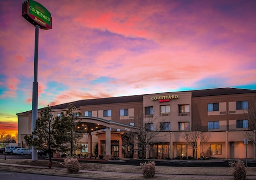 Check Expedia for Availability of Courtyard by Marriott Norman