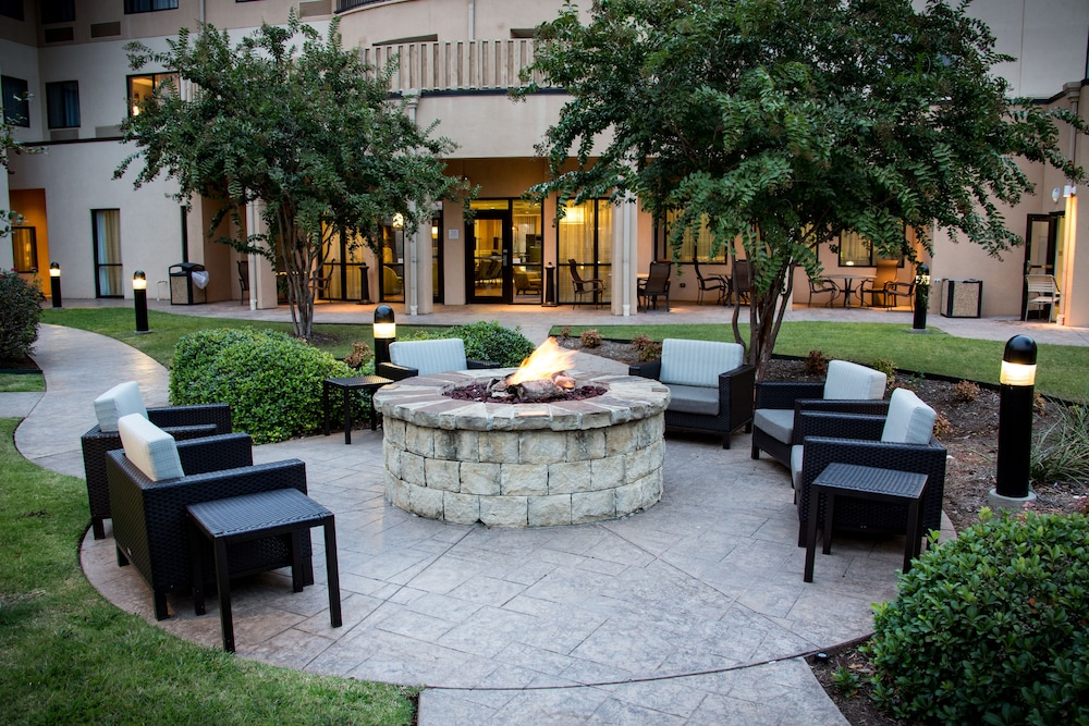 courtyard by marriott norman reviews photos rates. Black Bedroom Furniture Sets. Home Design Ideas