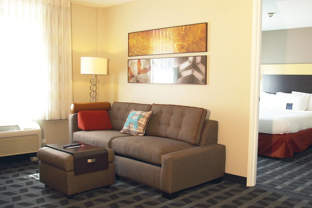 Room, TownePlace Suites by Marriott Albany Downtown/Medical Center