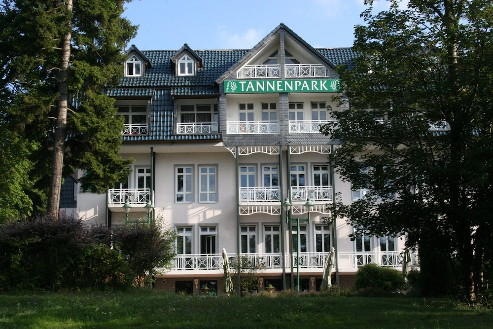 Featured Image, Hotel Tannenpark
