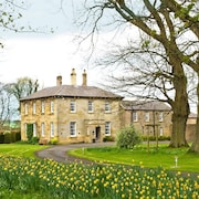 Chatton Park House B&B