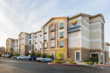 Comfort Inn and Suites Henderson
