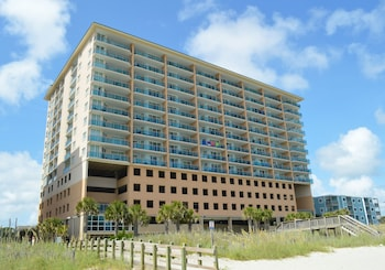 Bahama Sands Luxury Condominiums by Ocean Resorts