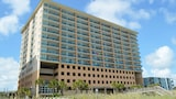 Atlantic Breeze Ocean Resort by Oceana Resorts - North Myrtle Beach Hotels