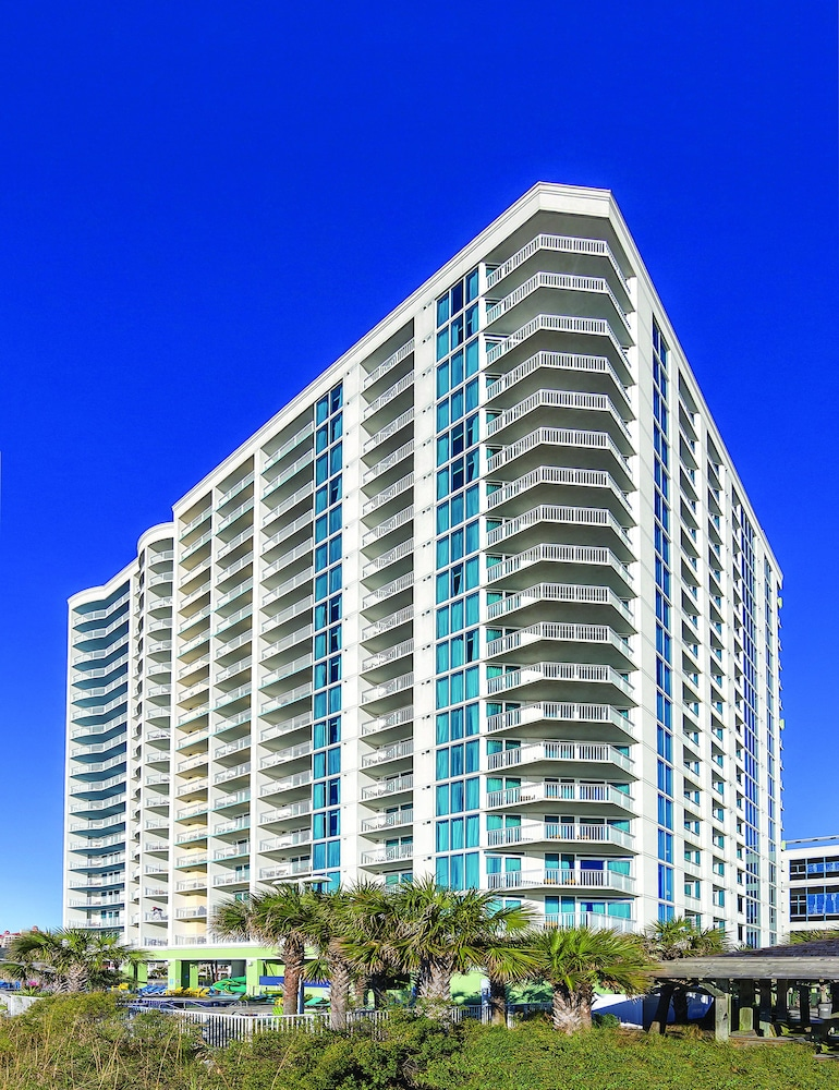 Wyndham Vacation Resorts Towers On The Grove Myrtle Beach Room Prices Amp Reviews Travelocity