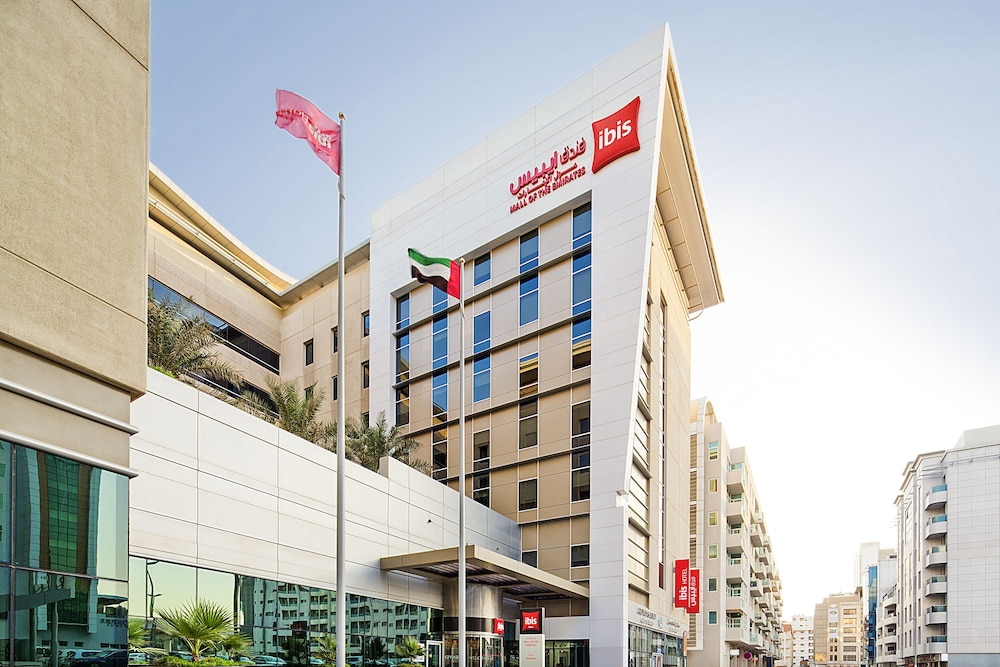Ibis dubai mall of the emirates hotel reviews photos for Dubai hotel reviews
