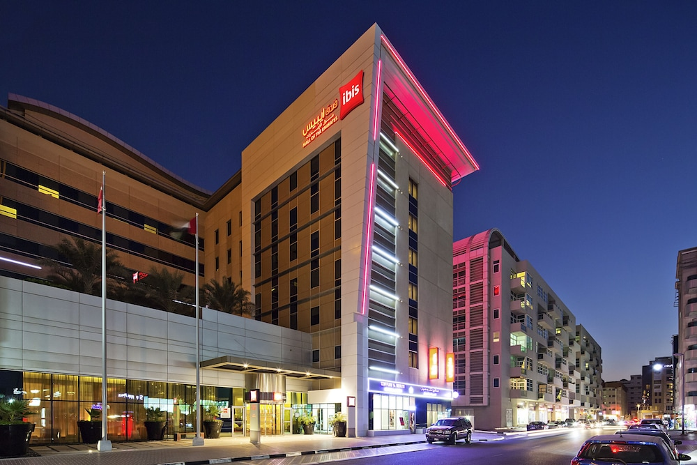 Ibis dubai mall of the emirates hotel dubai 2018 reviews for Emirates hotel dubai
