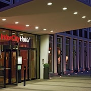 InterCityHotel Hannover