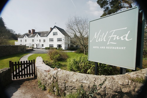Mill End Hotel