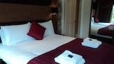 Edinburgh Regency Guest House - Edinburgh Hotels